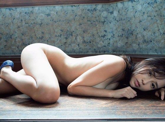 伊藤ゆみ フライデー袋とじの手ブラセミヌードグラビア 画像26枚 18