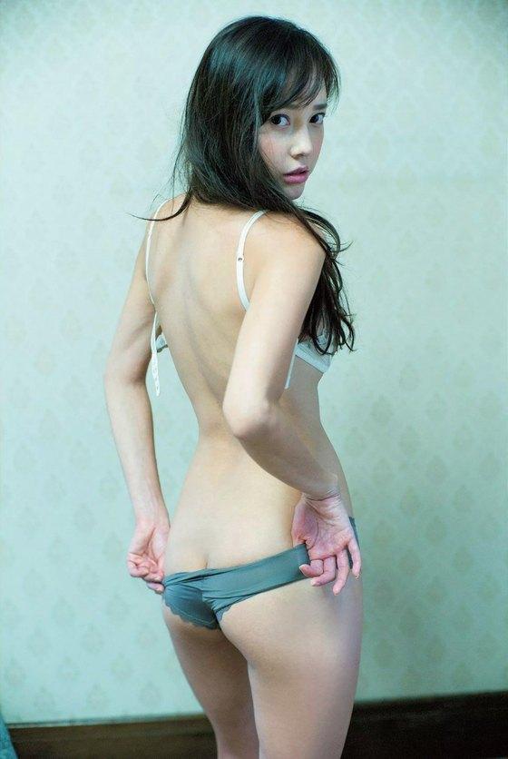 伊藤ゆみ フライデー袋とじの手ブラセミヌードグラビア 画像26枚 20
