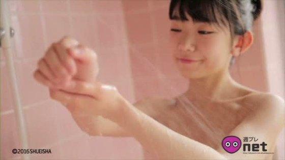 長澤茉里奈 ヤングガンガンの最新Fカップ巨乳グラビア 画像31枚 22