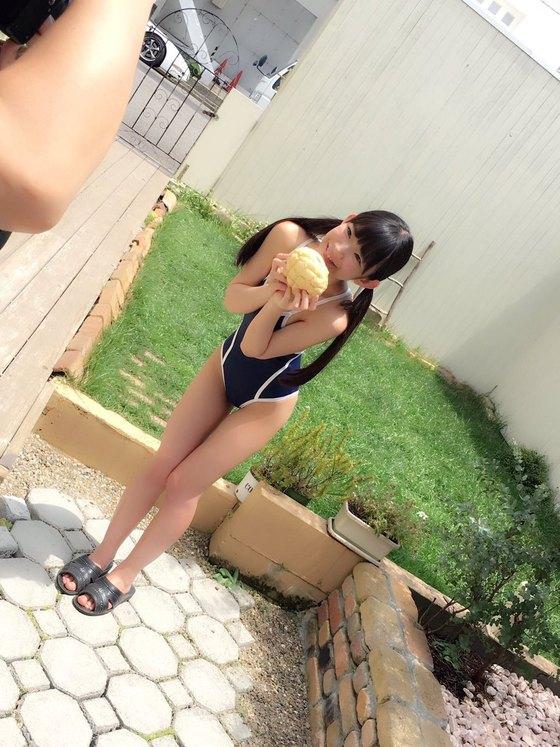 長澤茉里奈 ヤングガンガンの最新Fカップ巨乳グラビア 画像31枚 7