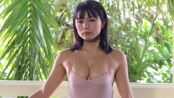 川村ゆきえ 裸足の季節のEカップハミ乳&食い込みキャプ 画像30枚 21