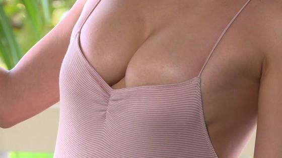 川村ゆきえ 裸足の季節のEカップハミ乳&食い込みキャプ 画像30枚 23