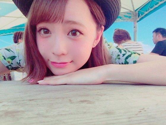 黒田真由香 元ピチレモン専属モデルのヤンジャン水着グラビア 画像19枚 19
