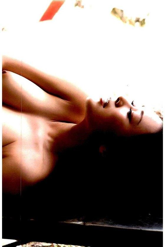 平塚千瑛 写真集BIRTH発売記念ヘアヌードグラビア 画像23枚 8
