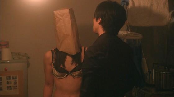 光宗薫 闇金ウシジマくんの黒い下着姿胸チラキャプ 画像23枚 16