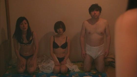 光宗薫 闇金ウシジマくんの黒い下着姿胸チラキャプ 画像23枚 4