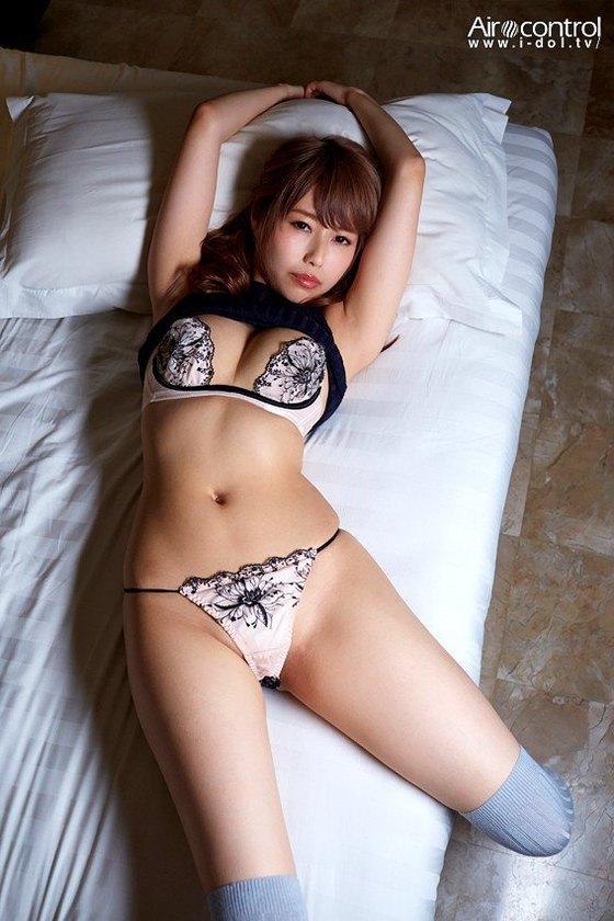 倉田夏希 DVD Lovely DaysのHカップ爆乳ハミ乳キャプ 画像46枚 5