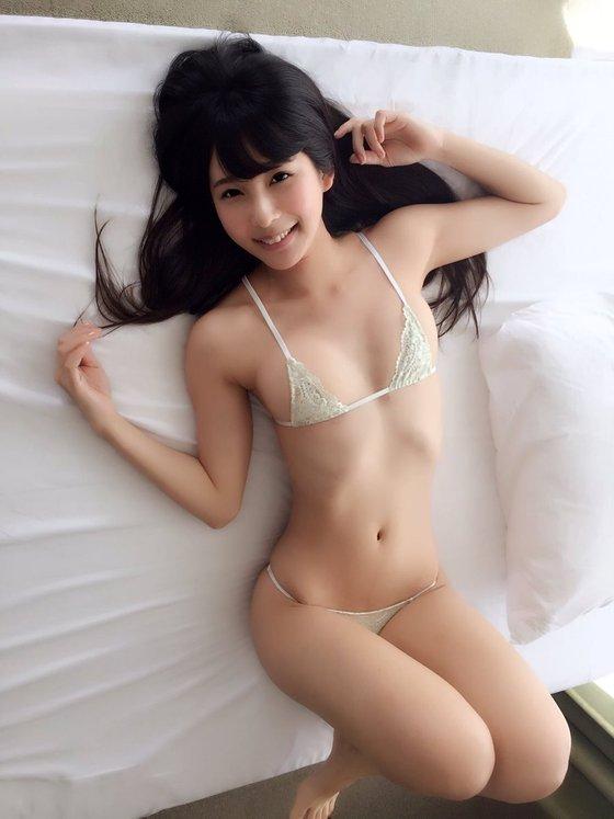 川崎あや 競泳水着姿のハイレグ食い込みグラビア 画像30枚 23