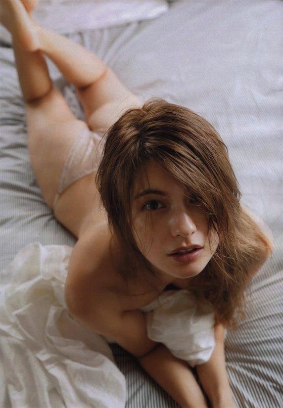 マギー ananの下着姿&ノーブラCカップ美乳グラビア 画像24枚 19