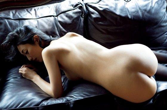 壇蜜 フライデー袋とじの写真集先行パイパンヌードグラビア 画像44枚 7