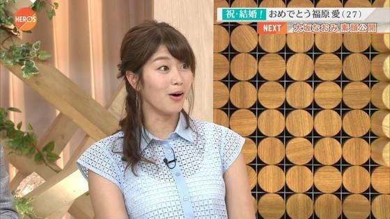 稲村亜美 ショートパンツ姿のむっちり太ももキャプ 画像30枚 25