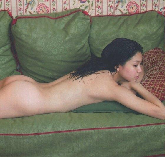 二階堂ふみ インスタに投稿したバニー姿の美尻食い込み 画像23枚 9
