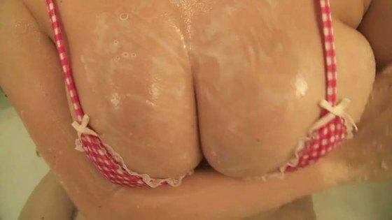 鈴木ふみ奈 withのHカップハミ乳&巨尻食い込みキャプ 画像60枚 31