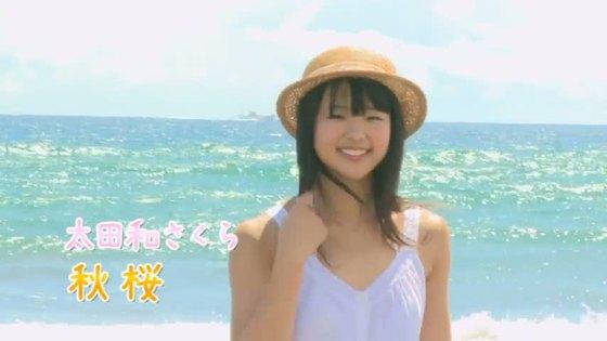 太田和さくら DVD秋桜のEカップ谷間&ハミ乳キャプ 画像47枚 3