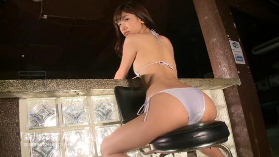 森川彩香 DVD AYAKAのハミ乳&お尻食い込みキャプ 画像31枚 27
