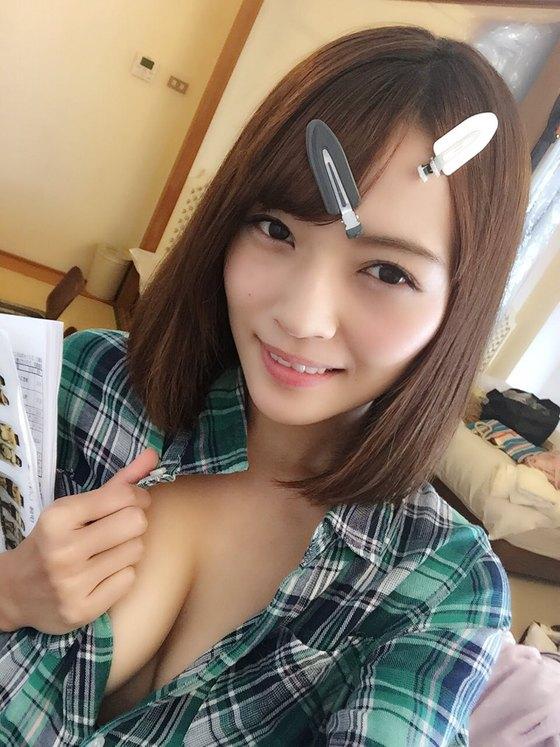 伊藤しほ乃 愛欲恋情のGカップ爆乳&食い込みキャプ 画像46枚 43