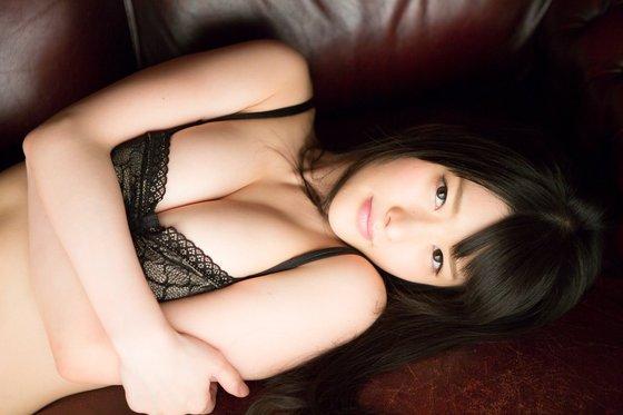 神谷えりな DVD甘神様のソフマップ販促Gカップ爆乳 画像31枚 29