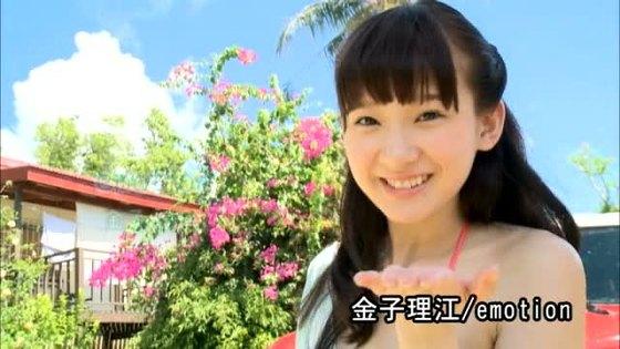 金子理江 DVD作品emotionのDカップ谷間キャプ 画像38枚 31