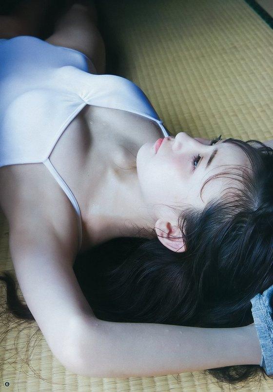 金子理江 DVD作品emotionのDカップ谷間キャプ 画像38枚 37