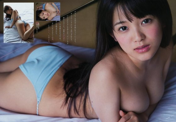 天木じゅん フライデーの手ブラIカップ爆乳ハミ乳グラビア 画像32枚 1