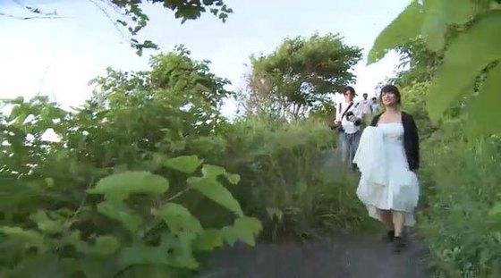 平嶋夏海 フライデー袋とじの写真集ナツコイ未公開ショット 画像32枚 14