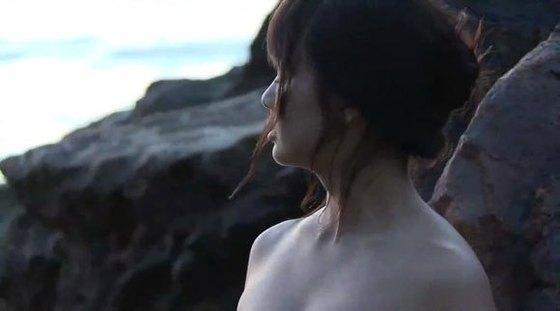 平嶋夏海 フライデー袋とじの写真集ナツコイ未公開ショット 画像32枚 15