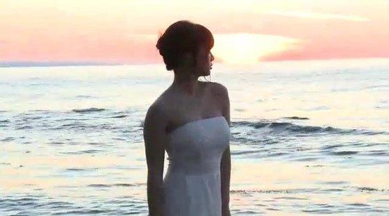 平嶋夏海 フライデー袋とじの写真集ナツコイ未公開ショット 画像32枚 16