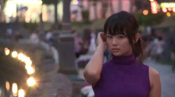 平嶋夏海 フライデー袋とじの写真集ナツコイ未公開ショット 画像32枚 23