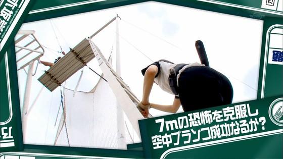 井上小百合 乃木坂工事中のムチムチお尻キャプ 画像30枚 29
