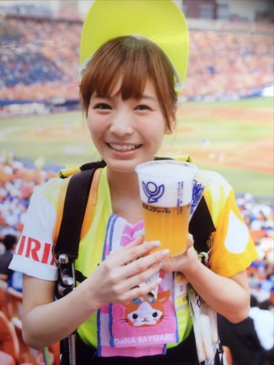 するがほのか No.1ビール売り子の自画撮り&グラビア比較 画像20枚 11