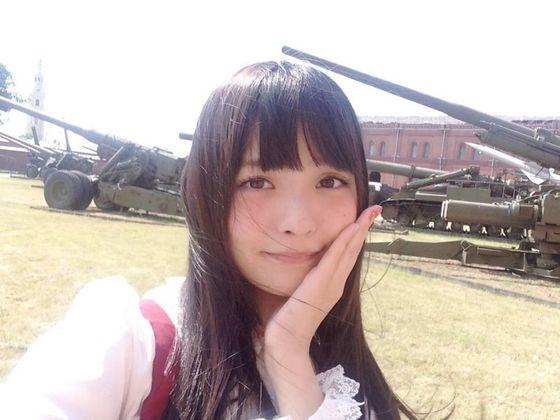 上坂すみれ ミラクルジャンプのEカップ着衣巨乳グラビア 画像20枚 お宝アイドル画像を探せ!