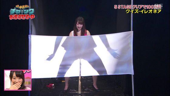 松井咲子 チャックおろさせて~やの下ネタ赤面キャプ 画像40枚 13