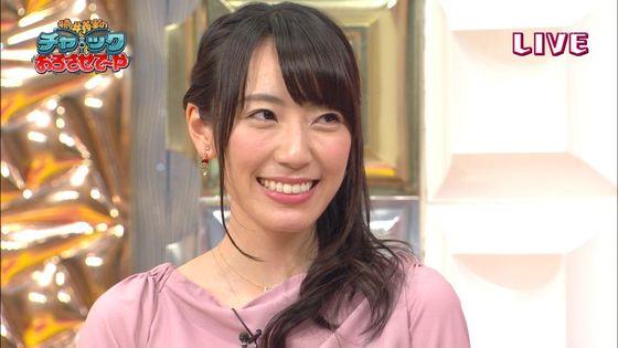 松井咲子 チャックおろさせて~やの下ネタ赤面キャプ 画像40枚 15