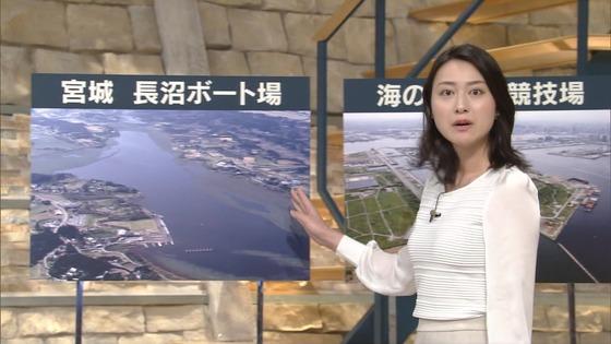 小川彩佳 Dカップ着衣おっぱいが素敵な報ステキャプ 画像28枚 10