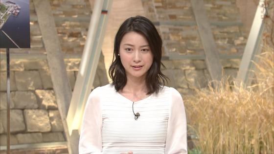 小川彩佳 Dカップ着衣おっぱいが素敵な報ステキャプ 画像28枚 お宝アイドル画像を探せ!