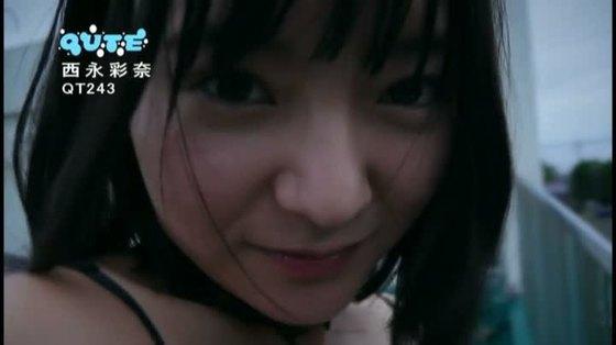 西永彩奈 彩奈の学校物語の水着食い込みキャプ 画像28枚 25