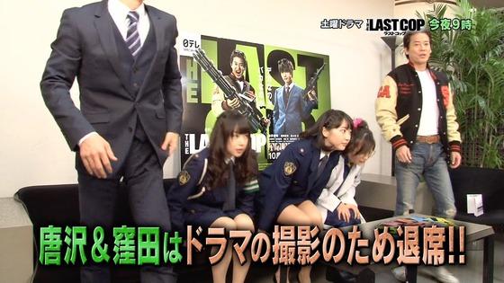 武田玲奈 ラストコップのミニスカ制服美脚キャプ 画像30枚 21