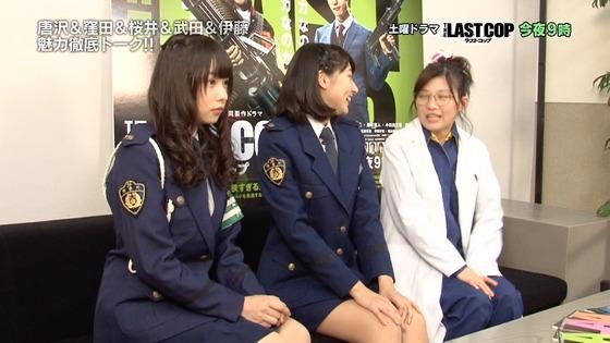 武田玲奈 ラストコップのミニスカ制服美脚キャプ 画像30枚 22