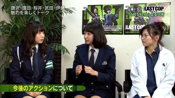 武田玲奈 ラストコップのミニスカ制服美脚キャプ 画像30枚 3