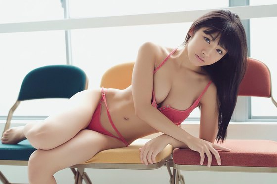 永井里菜 黄昏ダイアリーのEカップハミ乳&巨尻キャプ 画像57枚 52