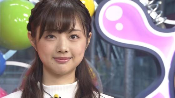 熊江琉唯 PON!のキュートな笑顔&Cカップ水着姿キャプ 画像31枚 1