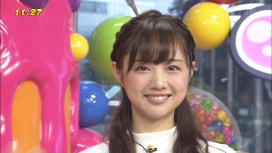 熊江琉唯 PON!のキュートな笑顔&Cカップ水着姿キャプ 画像31枚 6
