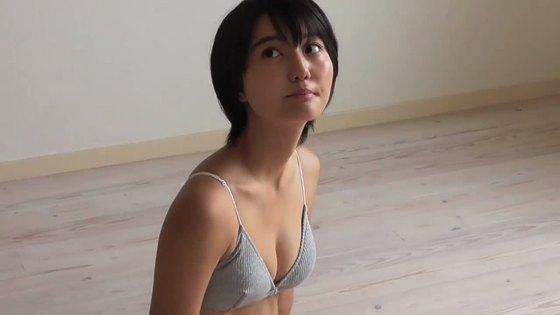 新井愛瞳 週プレの水着姿Bカップ谷間グラビア 画像31枚 16
