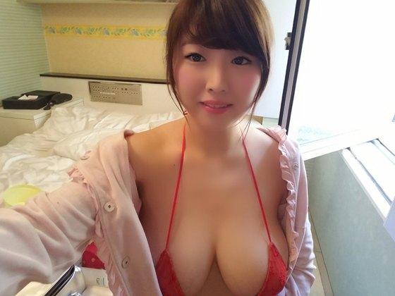 松本菜奈実 DVD円形領域の乳輪&乳首透けキャプ 画像33枚 1