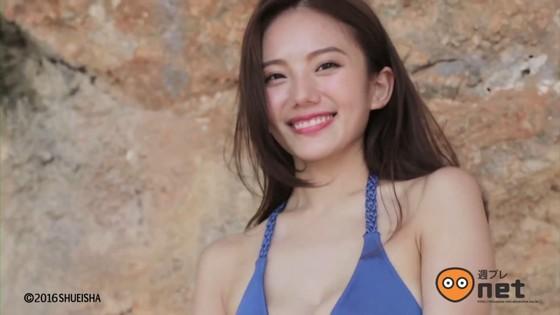 伊東紗冶子 週プレnetのメイキング動画爆乳キャプ 画像31枚 29