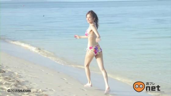 伊東紗冶子 週プレnetのメイキング動画爆乳キャプ 画像31枚 7