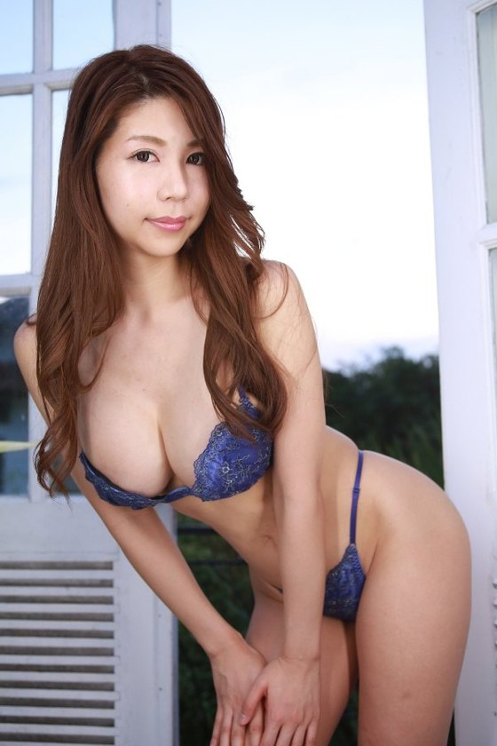 冴季澪 DVDミルキーグラマーのHカップ爆乳キャプ 画像54枚 4
