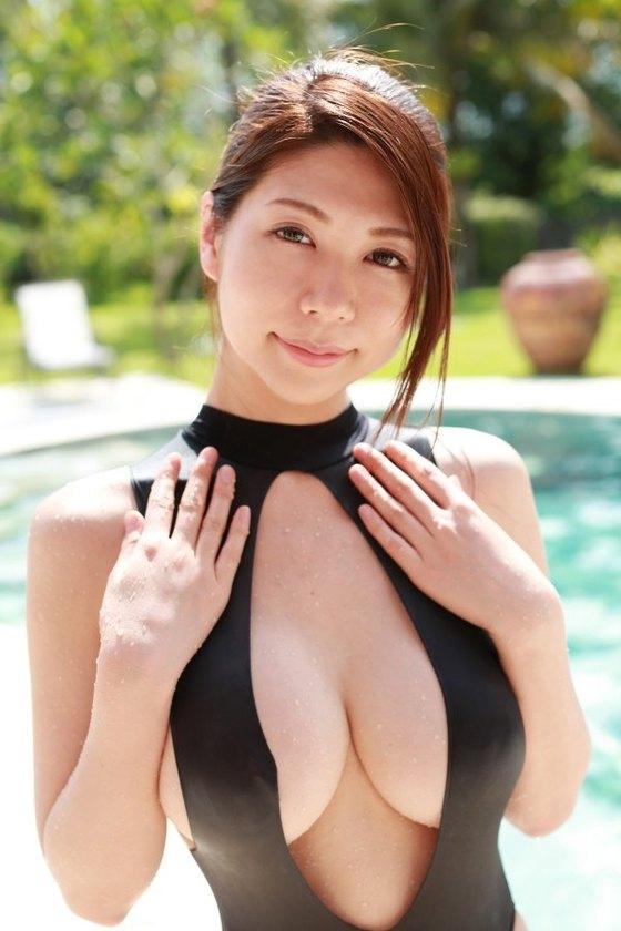 冴季澪 DVDミルキーグラマーのHカップ爆乳キャプ 画像54枚 9