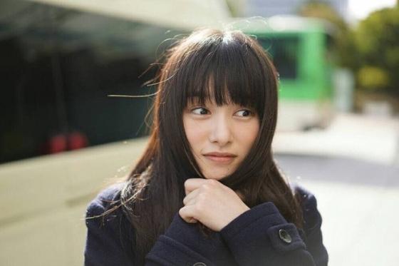 桜井日奈子 CM白猫プロジェクトの美少女がヤンジャン初登場 画像25枚 25