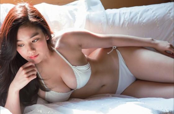 筧美和子 フラッシュのHカップ垂れ乳爆乳水着グラビア 画像26枚 15